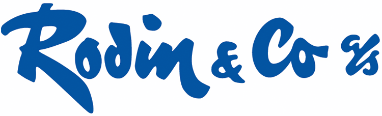 Rodin & Co logo
